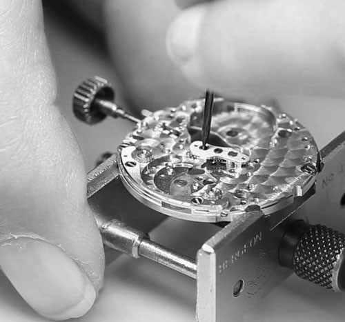 Watches Services & Repairs
