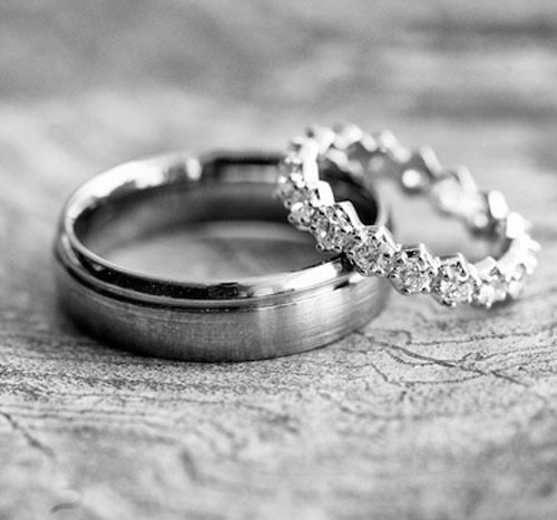 Specialist Engagement Wedding Eternity Ring